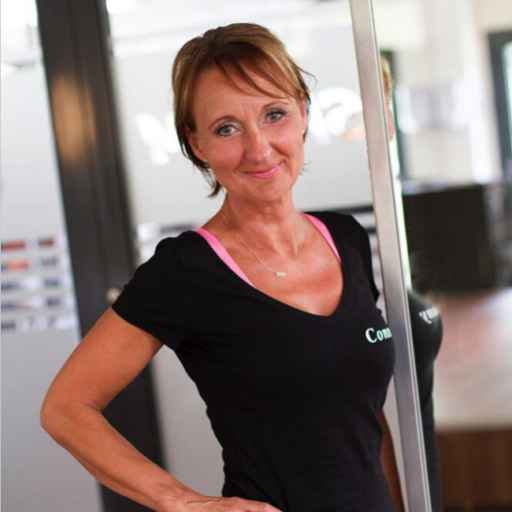 Trainerin Conny Joy Fitness Uelzen