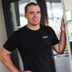 Trainer Dennis Joy Fitness Uelzen