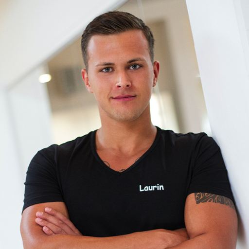 Trainer Laurin Joy Fitness Uelzen