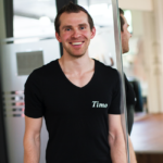 Trainer Timo Joy Fitness Uelzen